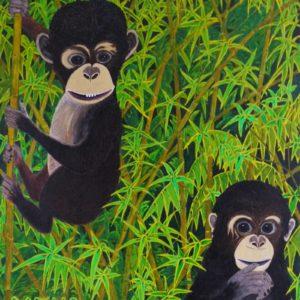 Bonobo's, 2013