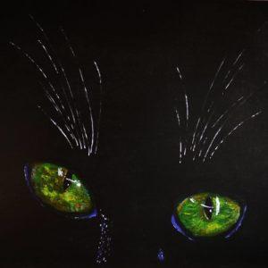 Kattenogen, 2010