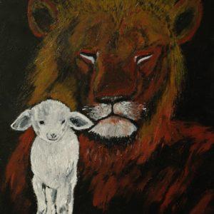 Het lam en de leeuw, 2008